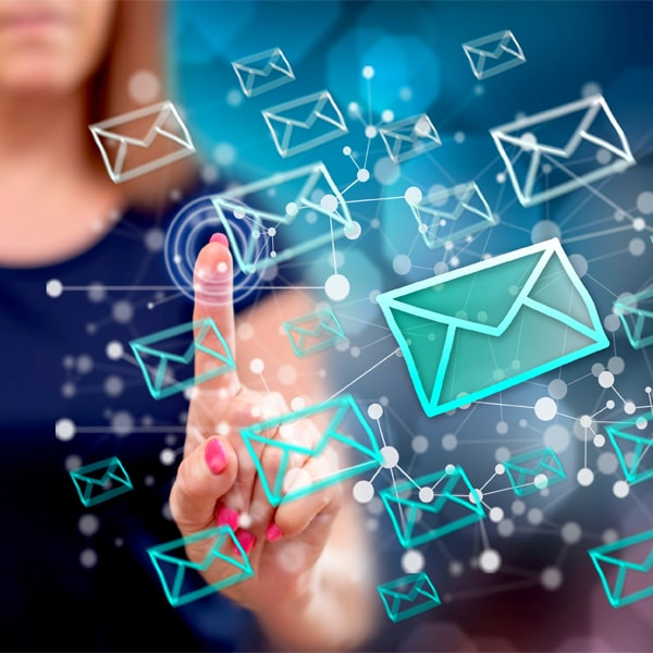 E-Mail-Marketing von der Werbeagentur STUCK Marketing